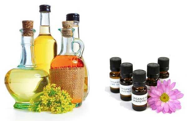 Эфирные масла для похудения ванны