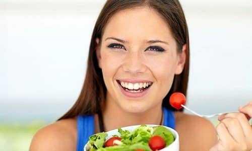 Гипертиреоз диета