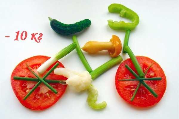 Легкая диета на неделю минус 5 кг – Простая диета для похудения на 5 кг за неделю для ленивых