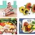 Фитнес для похудения - питание, фитнес диета на неделю, результат -
